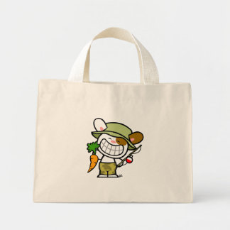 "Boony ""Gone Carrot-ing"" Light Bags"