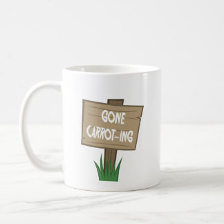 Boony 'Gone Carrot-ing' Mug