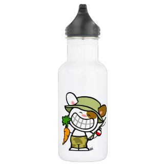 Boony 'Gone Carrot-ing' Water Bottle