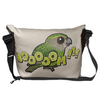 BOOOOM! COURIER BAG
