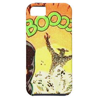 Boooom! iPhone 5 Case