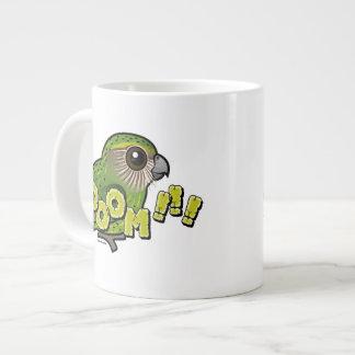 BOOOOM! LARGE COFFEE MUG