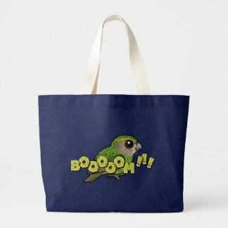 BOOOOM! LARGE TOTE BAG