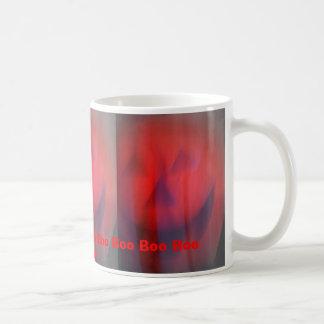 Boooooo, Boooooo, Boooooo, Boo Boo Boo Boo Boo ... Coffee Mug