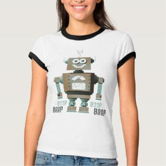 Boop Beep Toy Robot Shirt