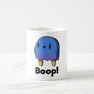 Boop (mug) coffee mug