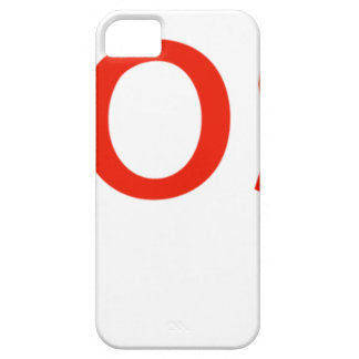boosh brand logo apparel barely there iPhone 5 case