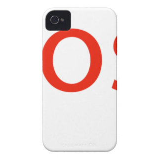 boosh brand logo apparel iPhone 4 Case-Mate cases