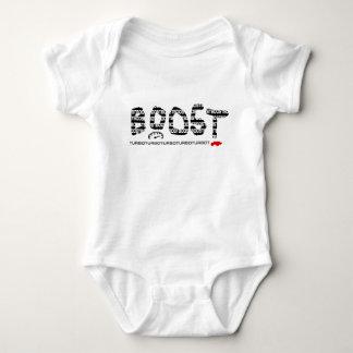 BOOST, TURBO BABY BODYSUIT