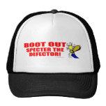 Boot Arlen Spectre Mesh Hat