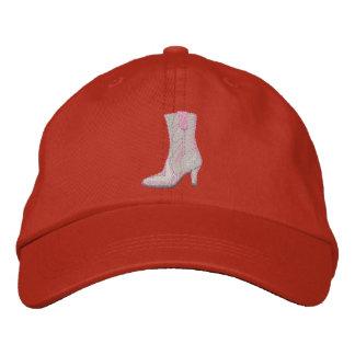 Boot Baseball Cap