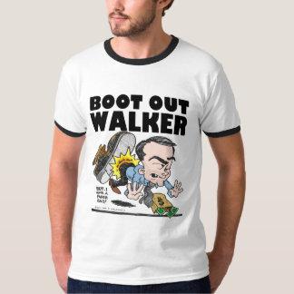 Boot Out Walker T-Shirt