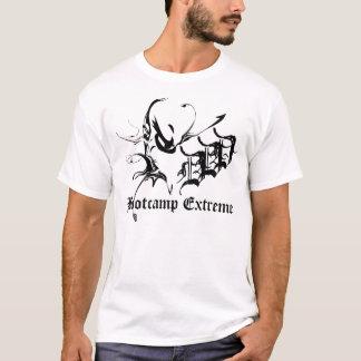 Bootcamp Extreme Sleeveless T-Shirt
