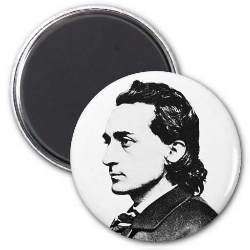 Booth ~ Edwin Thomas / American Actor Refrigerator Magnets