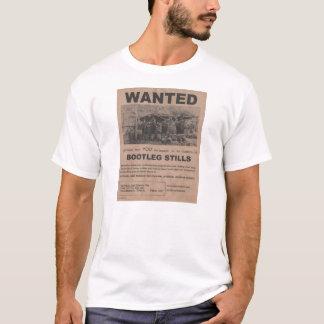 Bootleg Stills T-Shirt