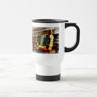 Boots and Fire Gear Mug