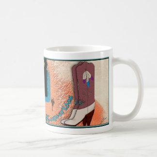 Boots Required Coffee Mug