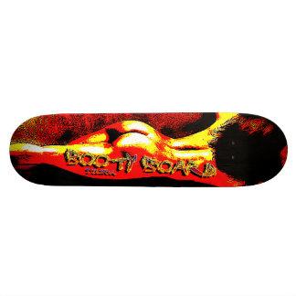 Booty Board Skate Boards