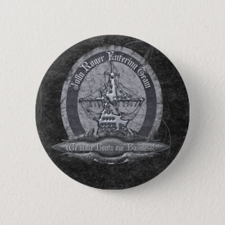 Booty Business 6 Cm Round Badge