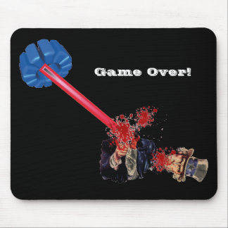 BOOYA! MOUSE PAD