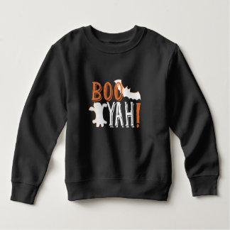 booyah cute halloween sweatshirt