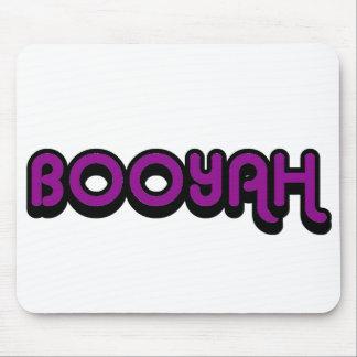 booyah Mousepad