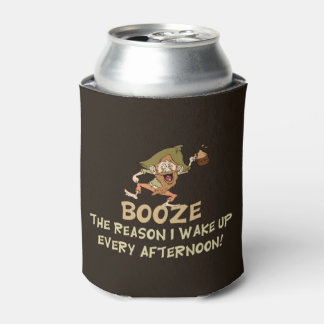Booze The Reason I Wake Up Saying