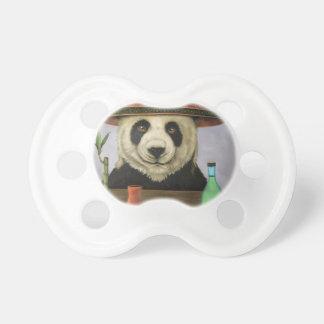 Boozer 4 with Panda Dummy
