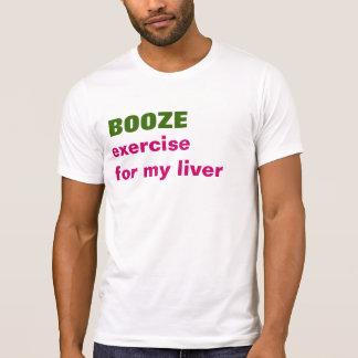 Boozing T-shirt