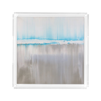 Bora Bora Acrylic Tray