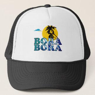 Bora Bora Noon.png Trucker Hat