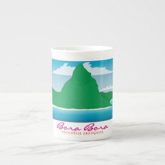 Bora Bora Tea Cup