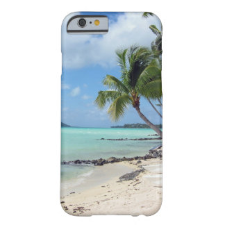 Bora  Lagoon iPhone 6 case