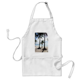 Boracay Philippines Aprons