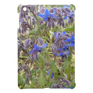 Borage  Irish Wildflower iPad Mini Covers