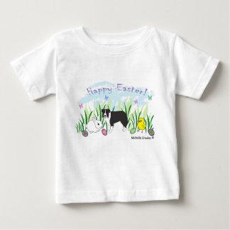 border collie baby T-Shirt