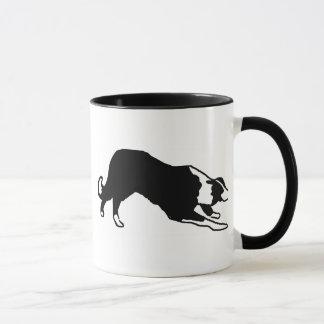 Border Collie Gear Mug
