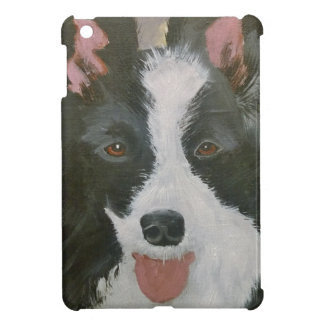 Border Collie gifts Cover For The iPad Mini