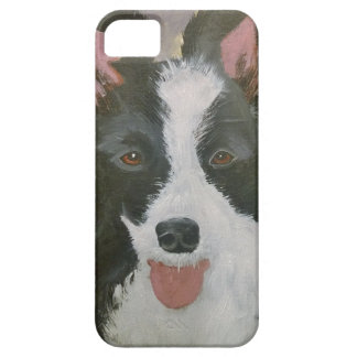 Border Collie gifts iPhone 5 Covers
