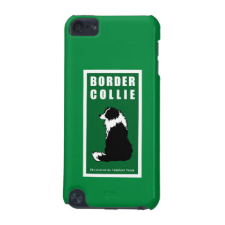 Border Collie iPod Touch 5G Case