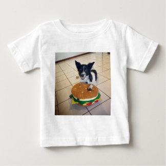 BORDER COLLIE QUEENSLAND AUSTRALIA BABY T-Shirt