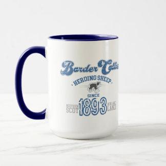 Border Collie - Since 1893 Mug