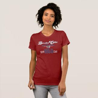 Border Collie - Since 1893 (w) T-Shirt