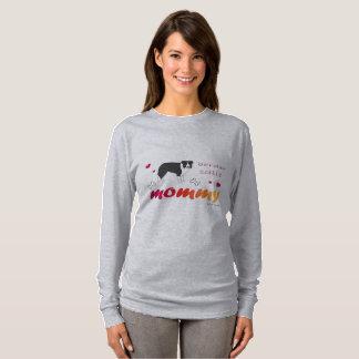 border collie T-Shirt