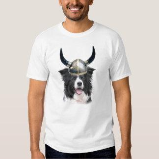 Border Collie Tee~Halloween T Shirt