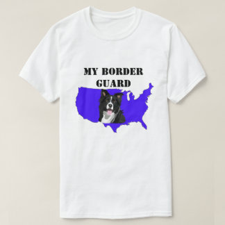 """Border"" Guard T-Shirt"