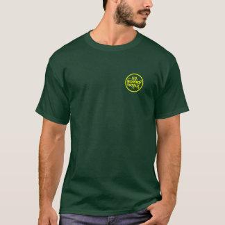 Border Patrol est 1924 T-Shirt
