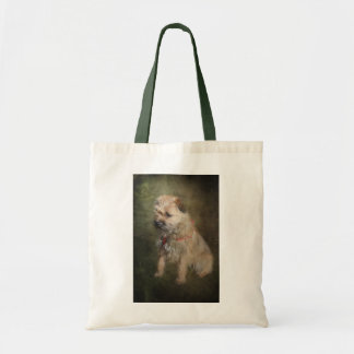 Border Terrier Bag