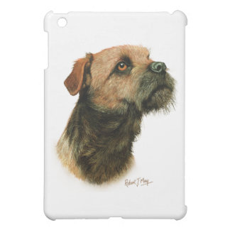Border Terrier Case For The iPad Mini