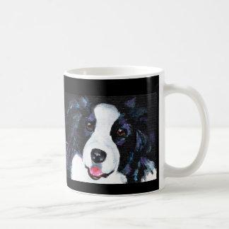 BorderCollie Coffee Mug